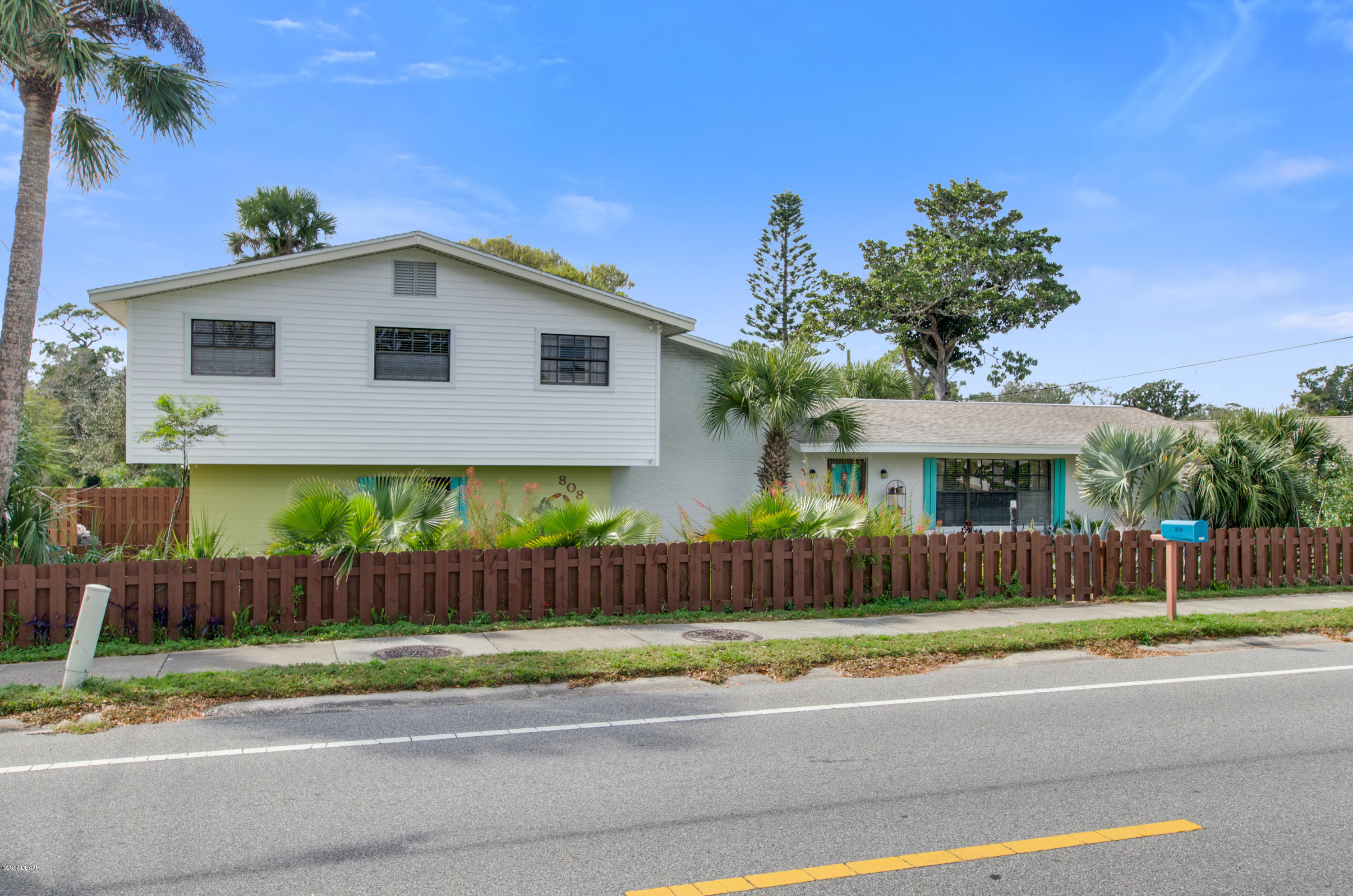 808 N Halifax Drive, Ormond Beach in Volusia County, FL 32176 Home for Sale