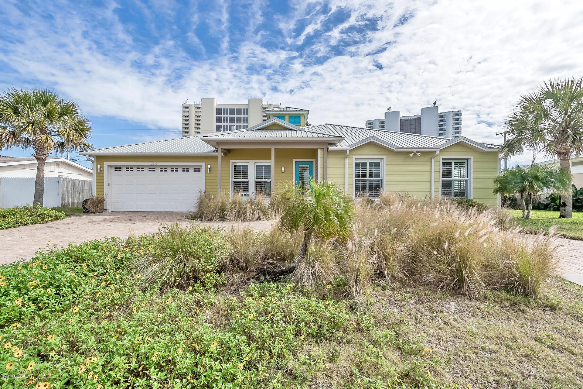 2579 Coral Daytona Beach - 1