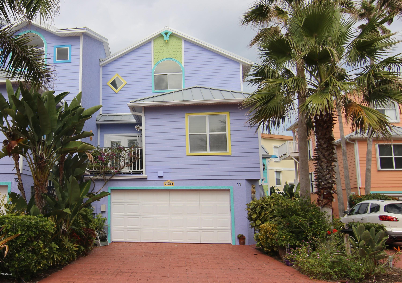 3000  Ocean Shore Boulevard, Ormond-By-The-Sea, Florida