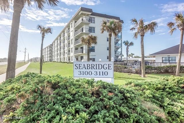 3110  Ocean Shore Boulevard, Ormond-By-The-Sea in Volusia County, FL 32176 Home for Sale