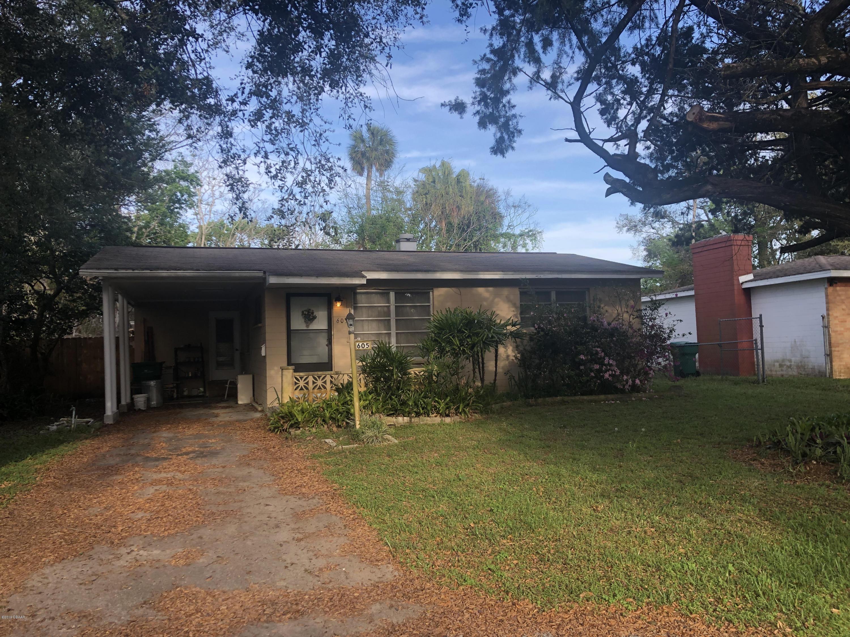 Photo of 605 Marlene Drive, Holly Hill, FL 32117