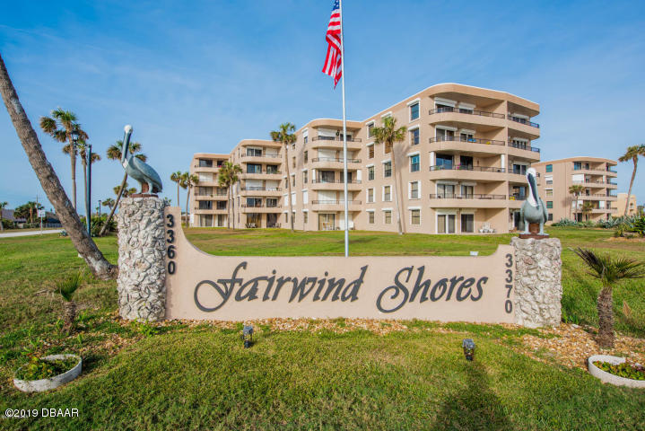 3370  Ocean Shore Boulevard, Ormond-By-The-Sea, Florida