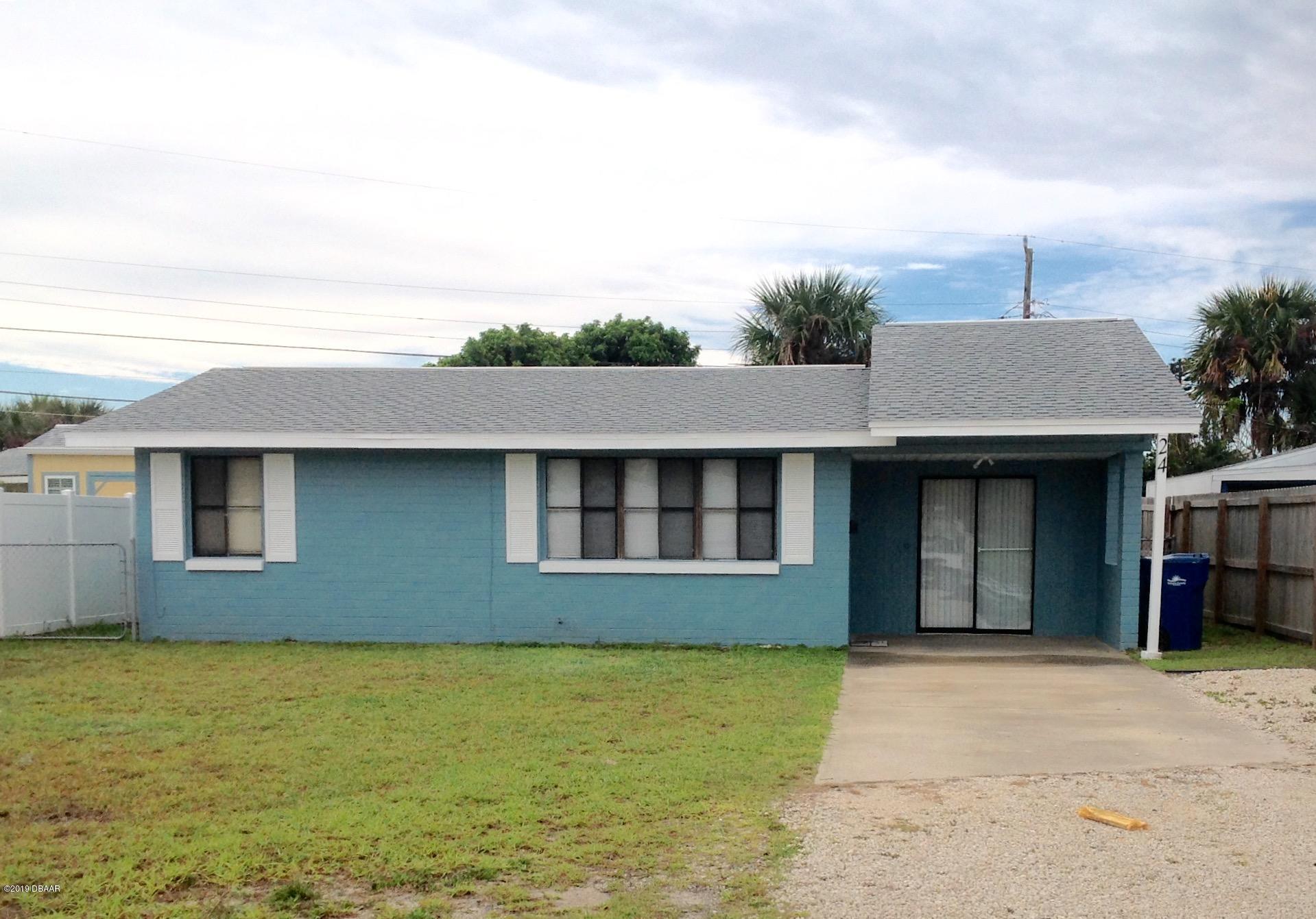 24  Alamanda Drive 32176 - One of Ormond Beach Homes for Sale