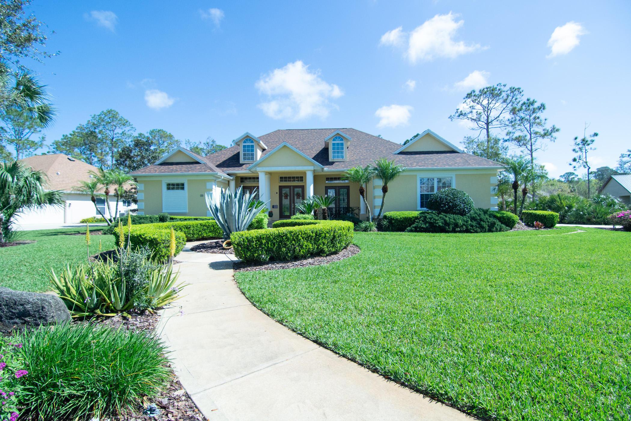 26  Dartmouth Trace, Ormond Beach in Volusia County, FL 32174 Home for Sale