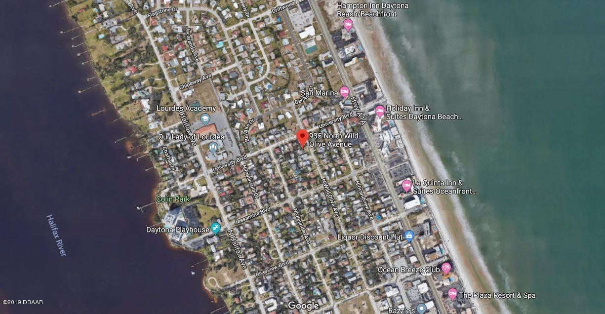 935 Wild Olive Daytona Beach - 75