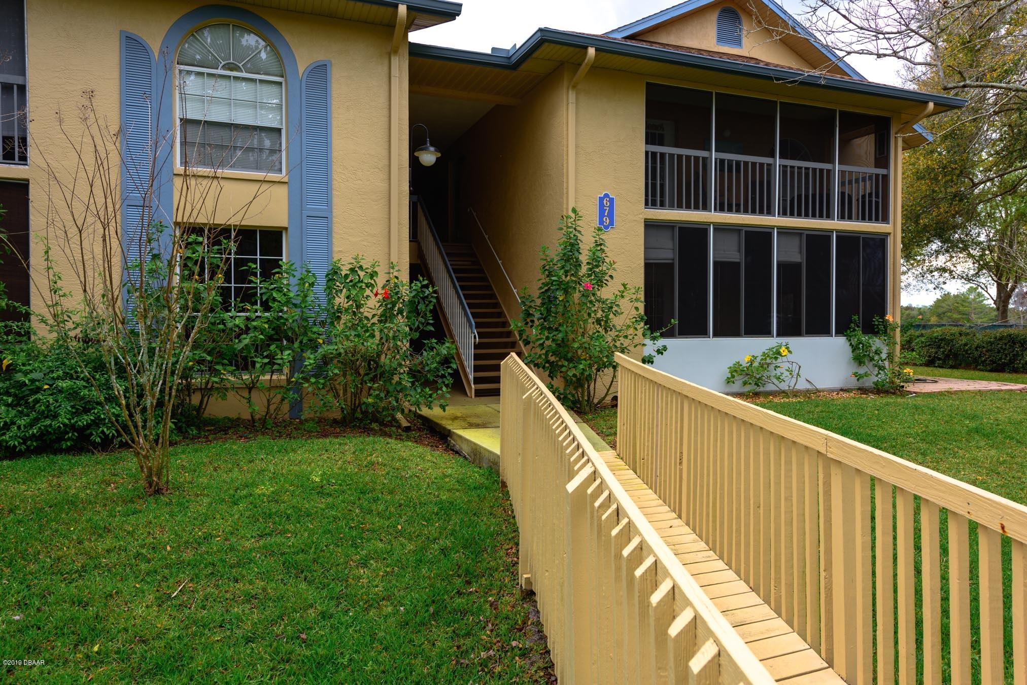 679  Wellington Station Boulevard 32174 - One of Ormond Beach Homes for Sale
