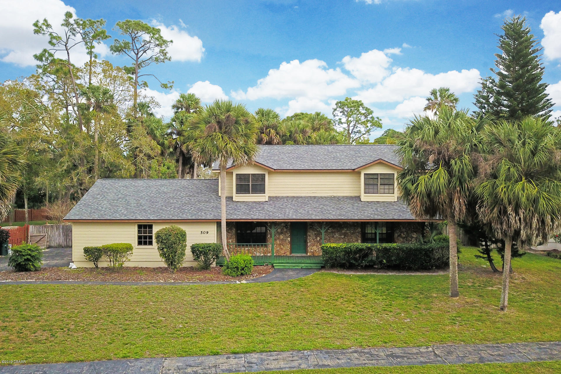Photo of 509 Pelican Bay Drive, Daytona Beach, FL 32119