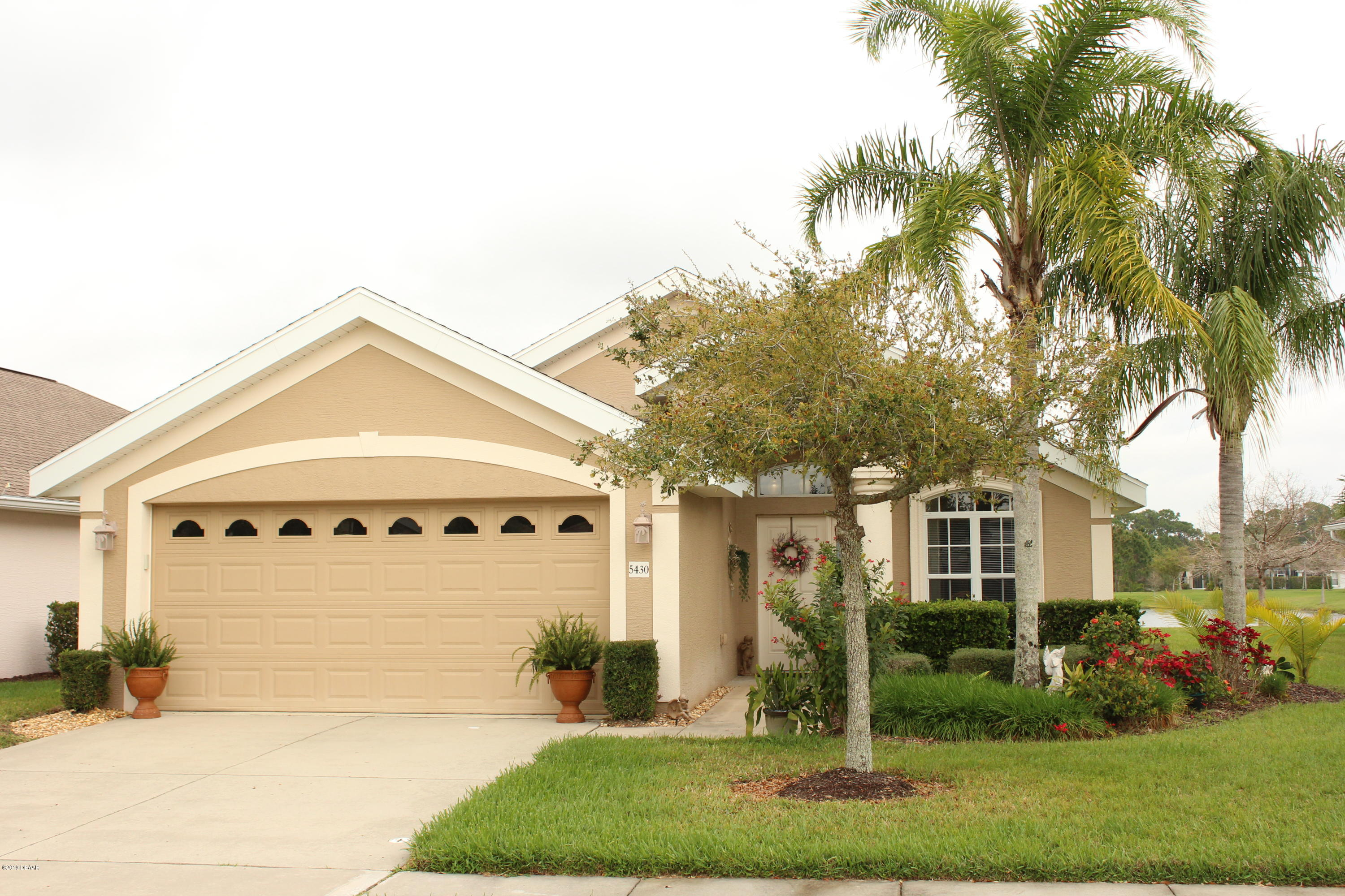 Photo of 5430 Canna Court, Port Orange, FL 32128