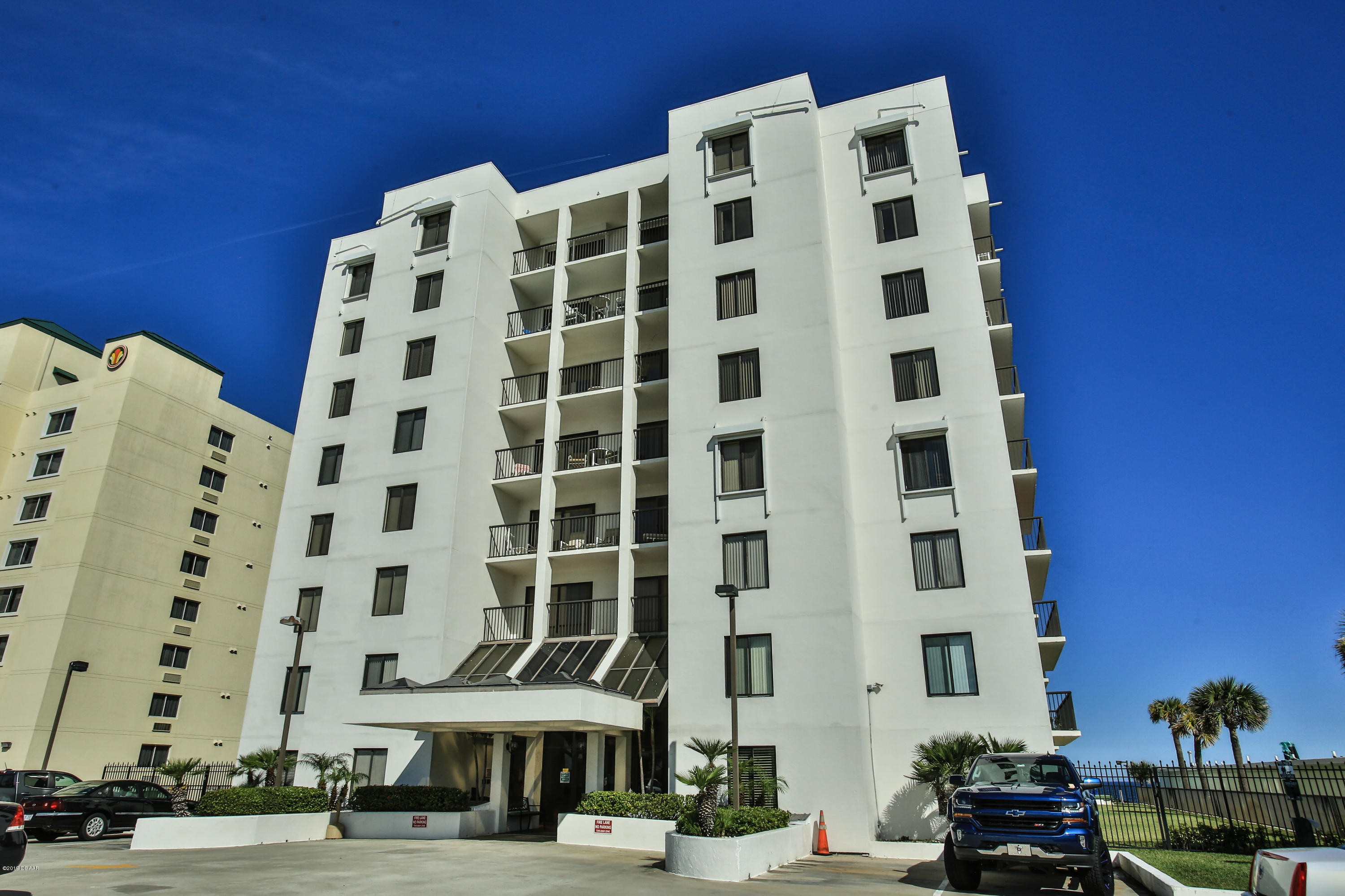 2615 Atlantic Daytona Beach - 1