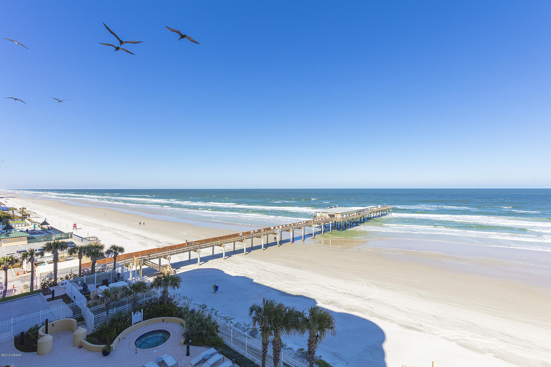 3703 Atlantic Daytona Beach - 10