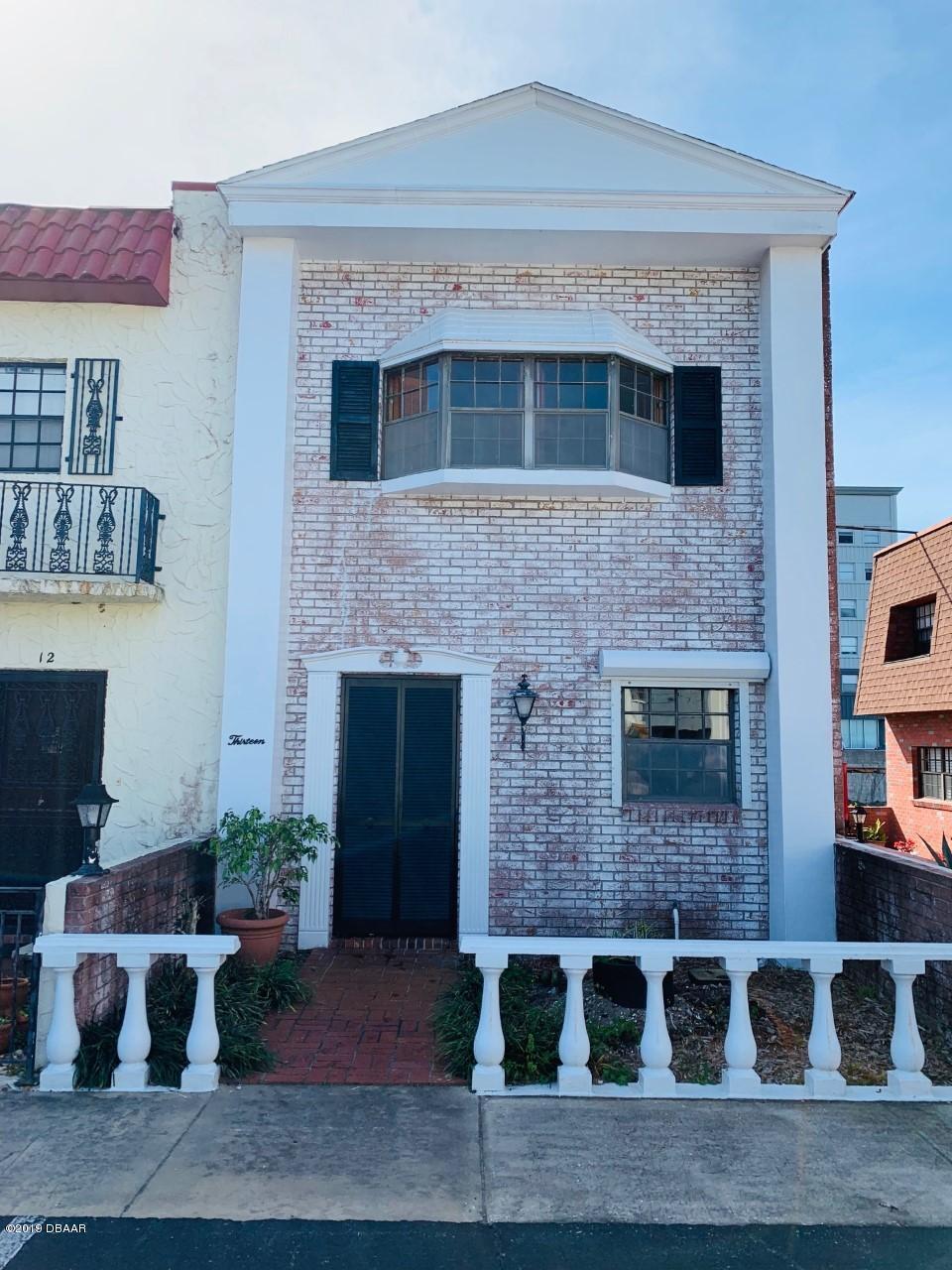 625 N Halifax Avenue, Daytona Beach in Volusia County, FL 32118 Home for Sale