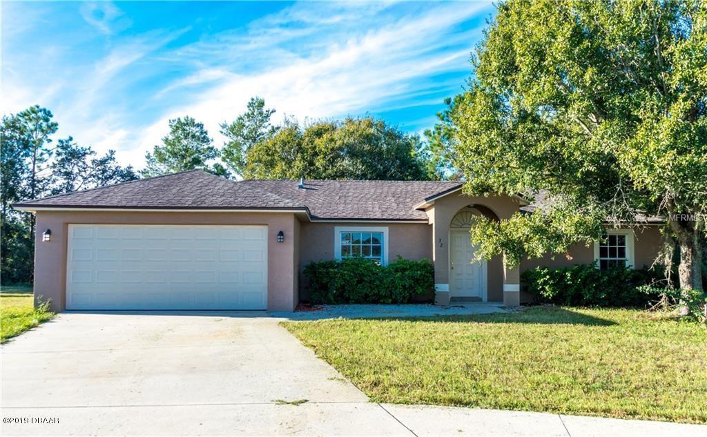 32  Starling Drive, Daytona Beach in Volusia County, FL 32117 Home for Sale