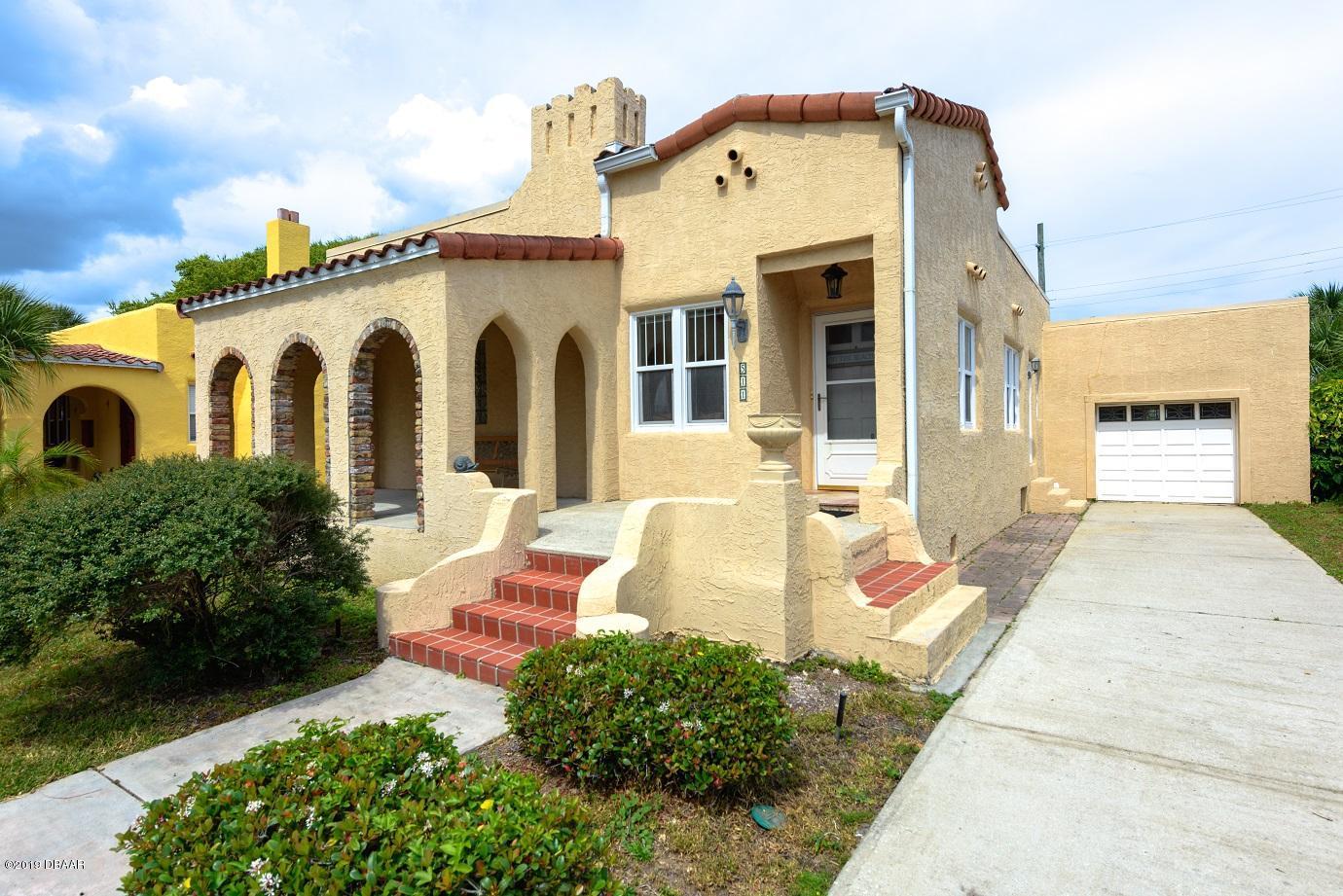 511  Ribault Avenue,Daytona Beach  FL