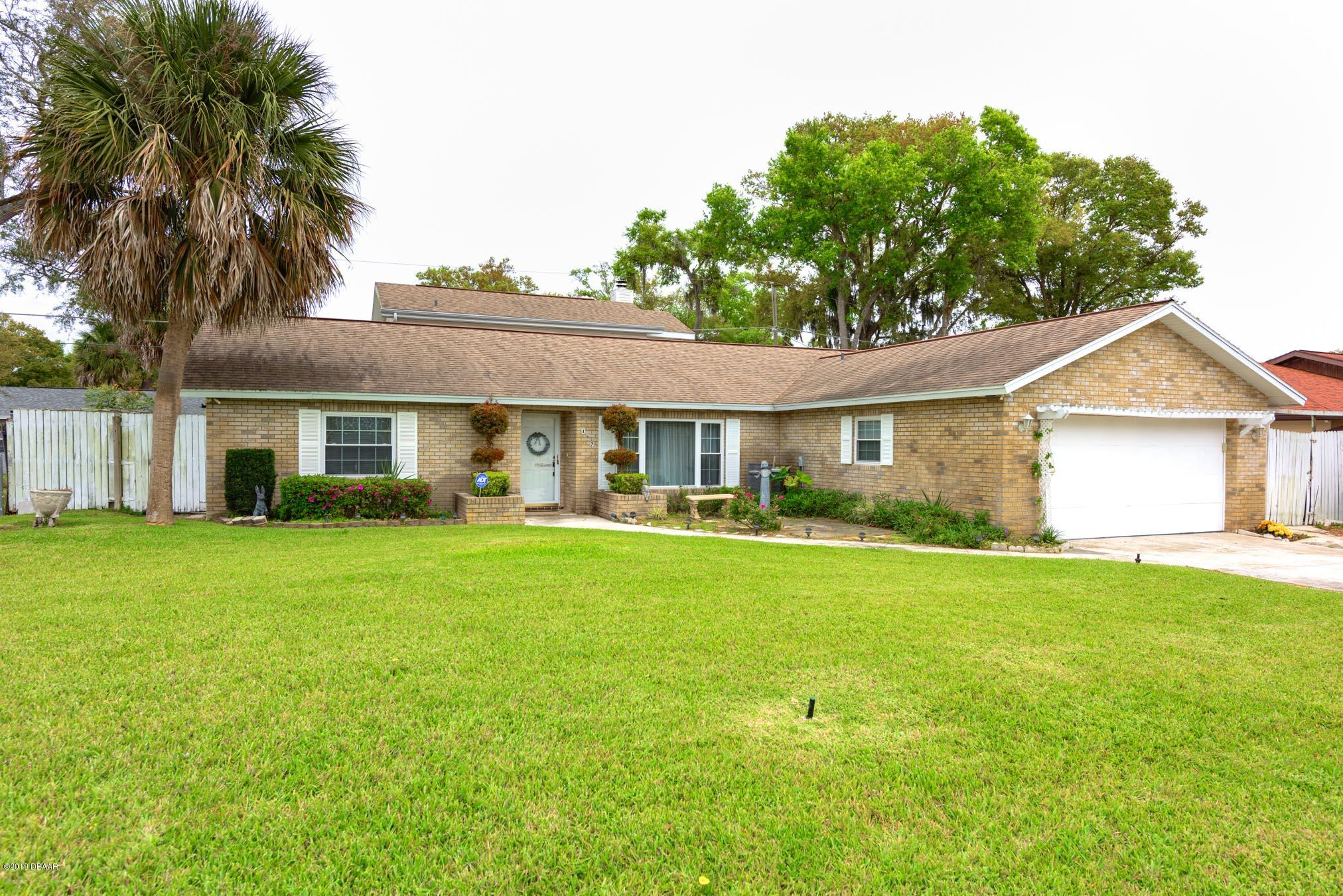 107  Cuadro Place 32174 - One of Ormond Beach Homes for Sale