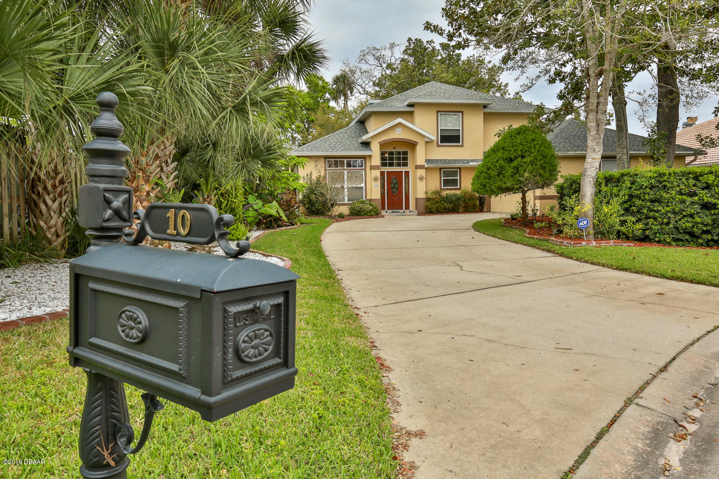 10 N Ravensfield Lane, Ormond Beach, Florida