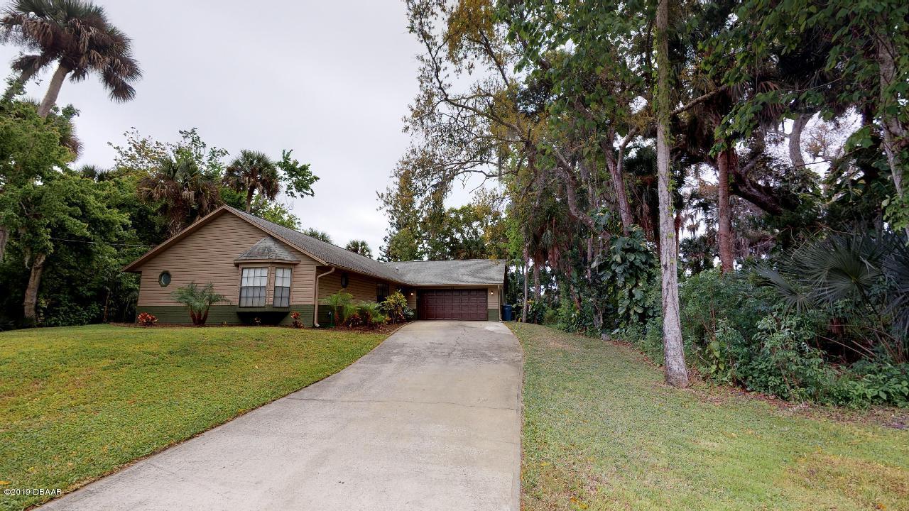 Photo of 152 N Cory Drive, Edgewater, FL 32141