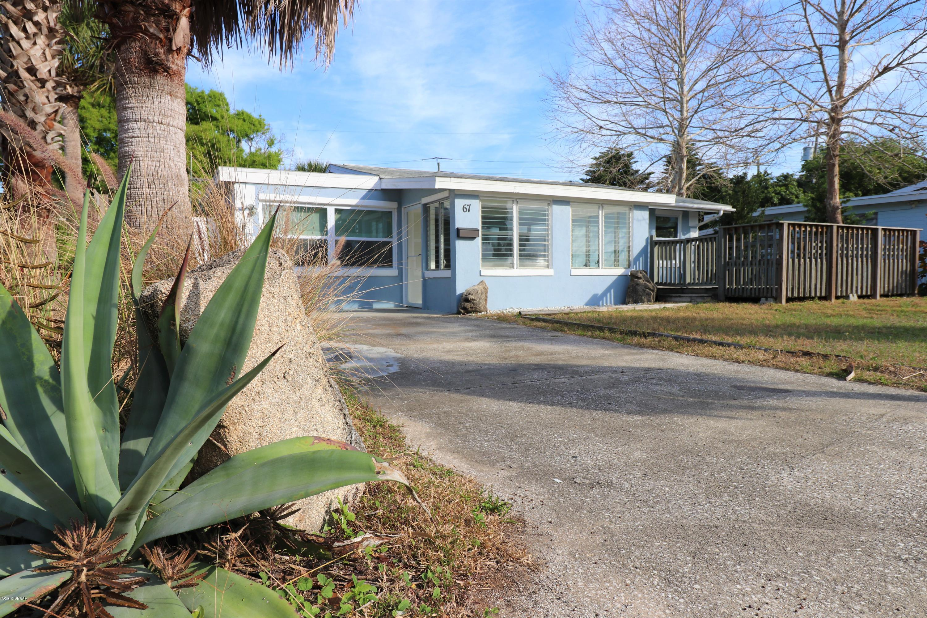 67  River Drive, Ormond Beach in Volusia County, FL 32176 Home for Sale