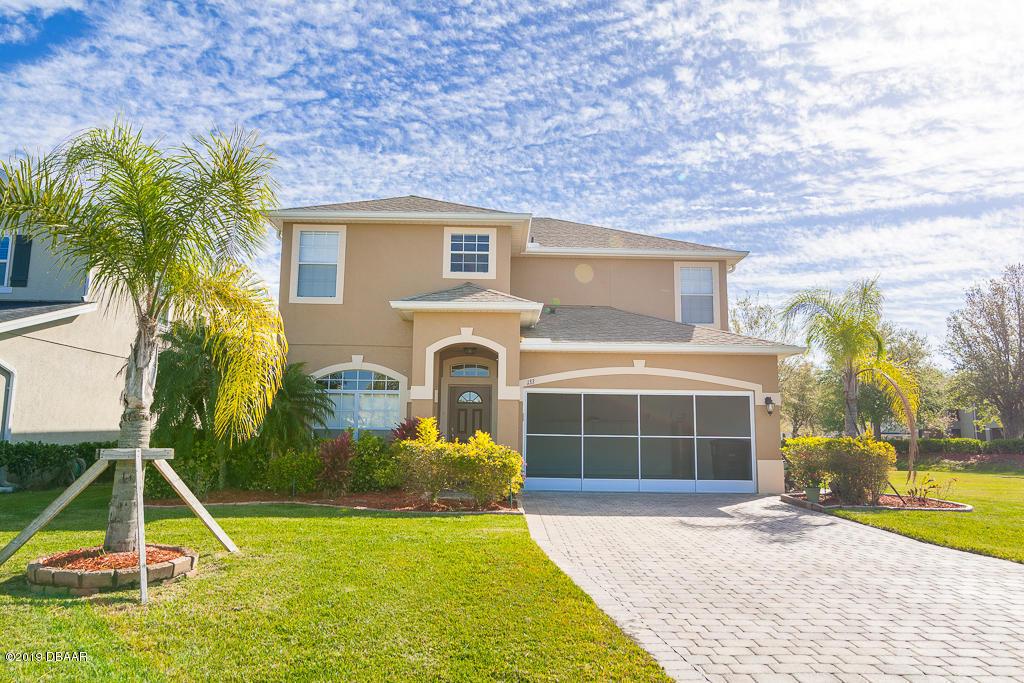 133  Formby Grande Avenue, Daytona Beach in Volusia County, FL 32124 Home for Sale