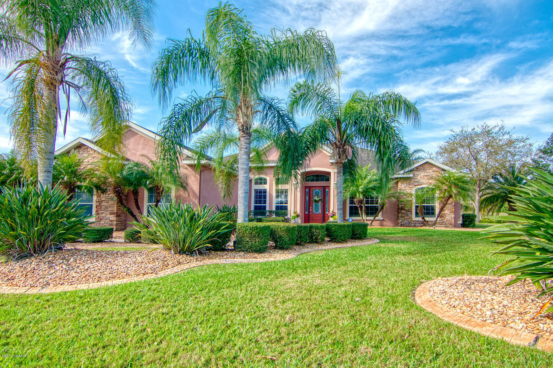 1464  Kilrush Drive, Ormond Beach in Volusia County, FL 32174 Home for Sale