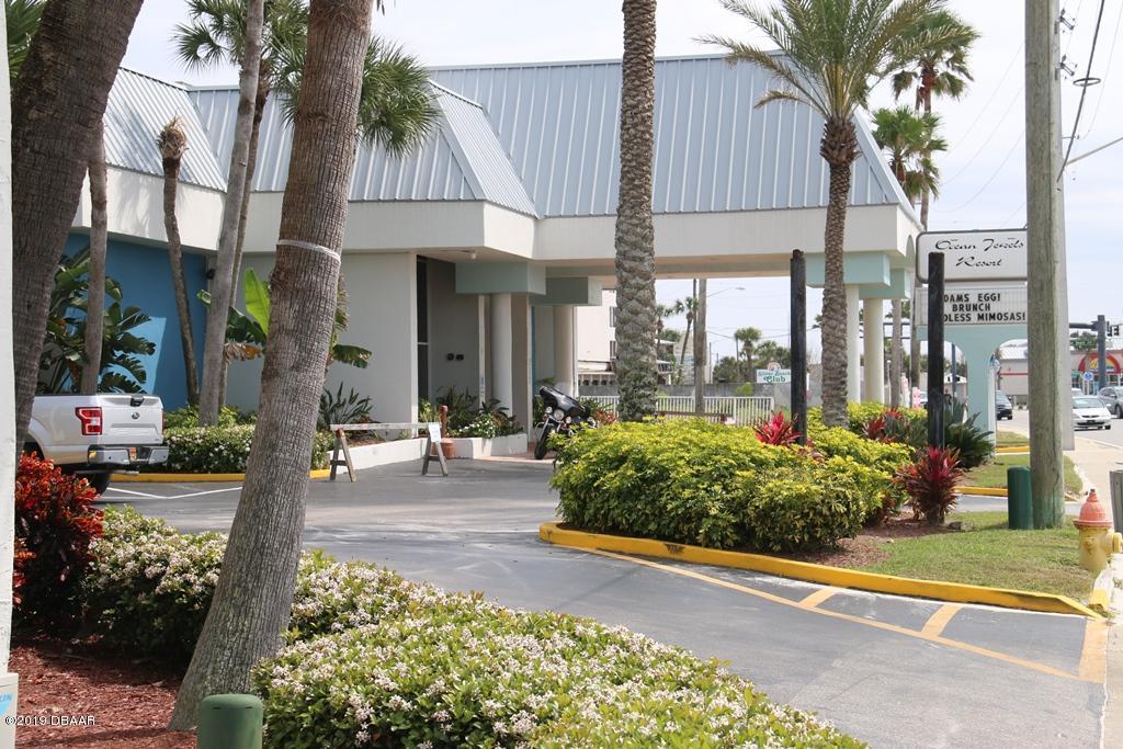 935 S Atlantic Avenue, Daytona Beach in Volusia County, FL 32118 Home for Sale