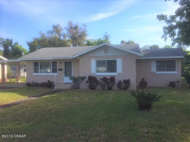 627  Tarragona Way, Daytona Beach in Volusia County, FL 32114 Home for Sale