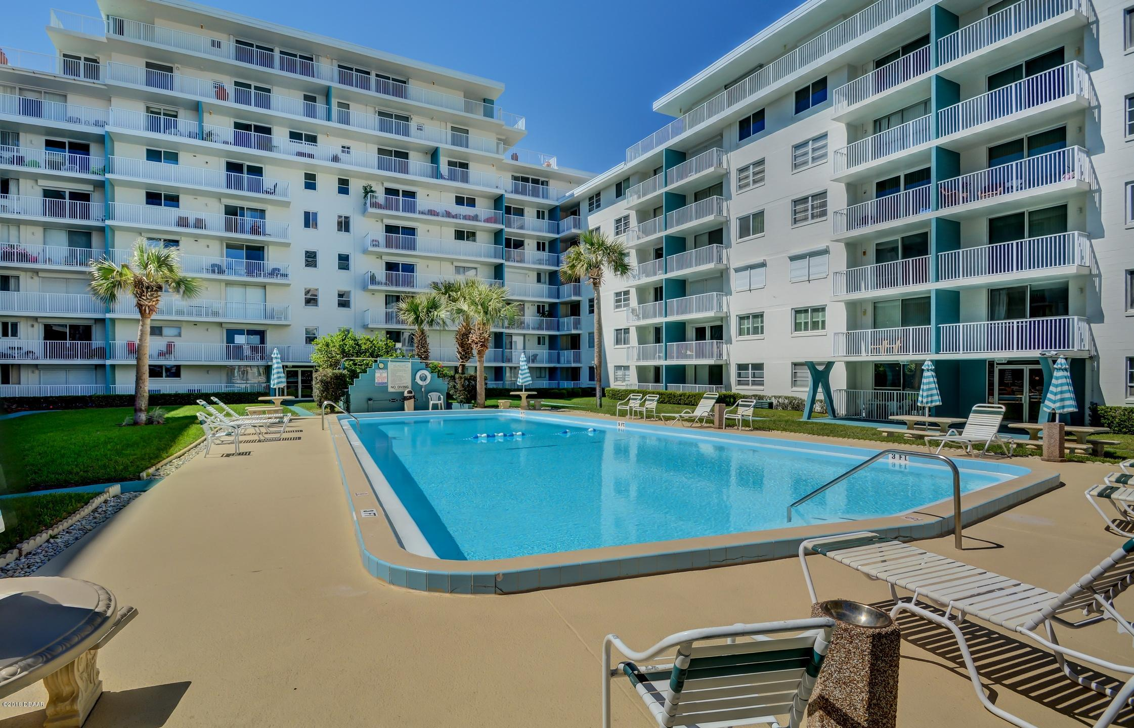 2727 Atlantic Daytona Beach - 17