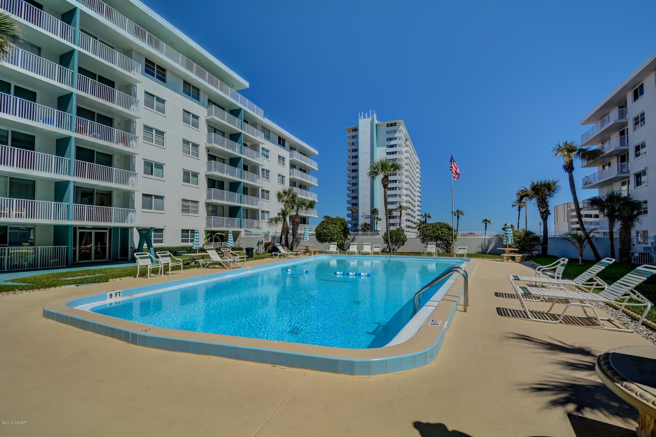 2727 Atlantic Daytona Beach - 18