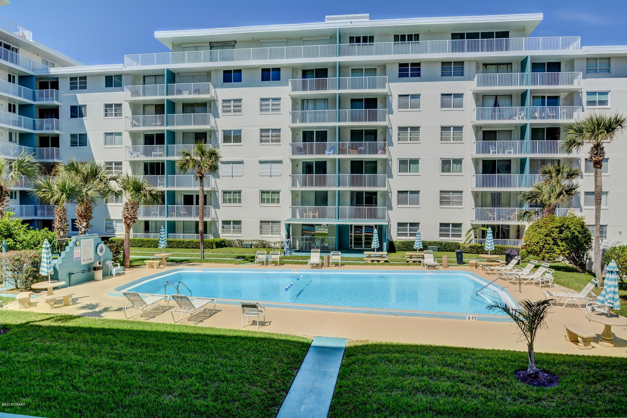 2727 Atlantic Daytona Beach - 19