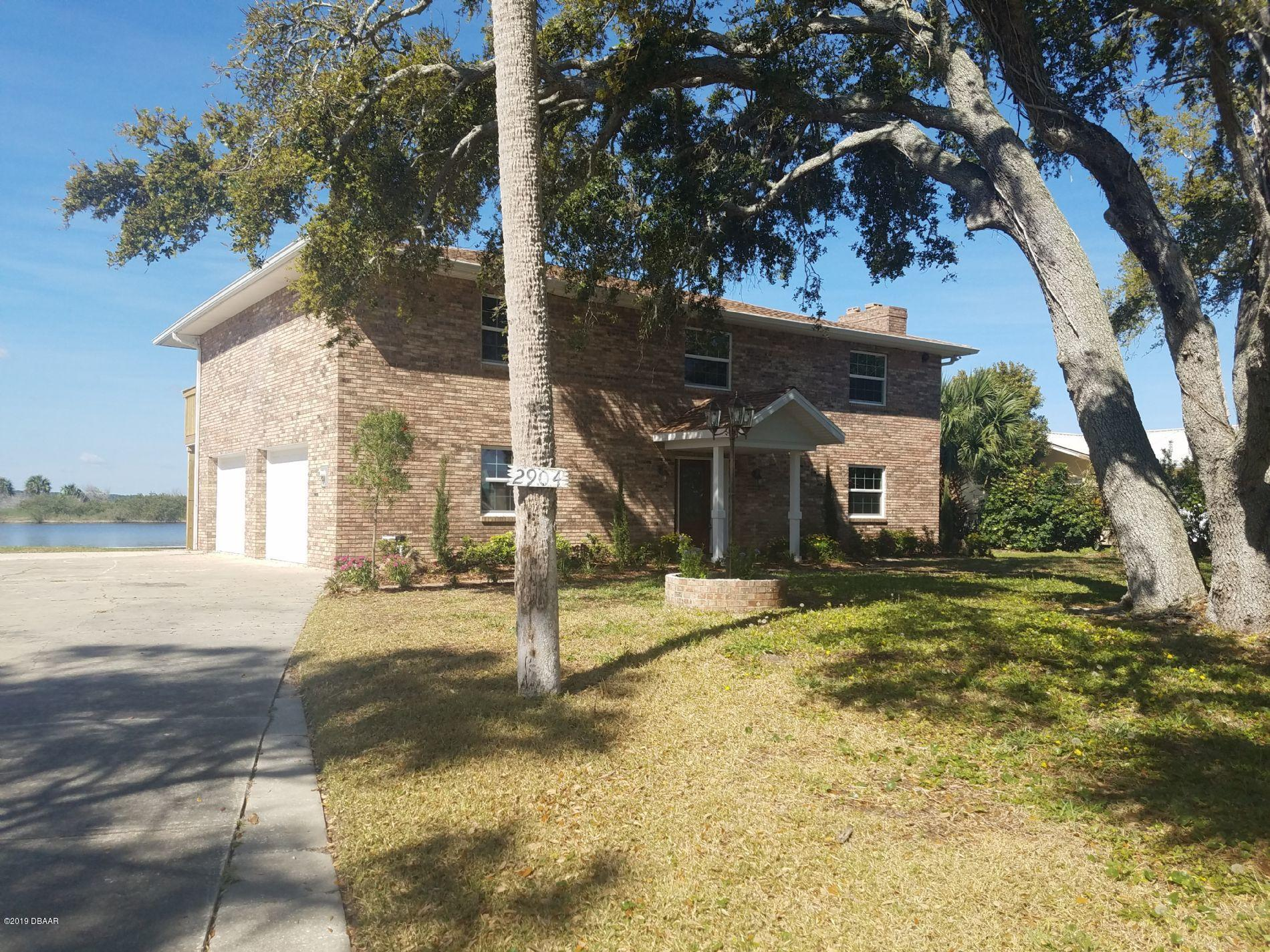 2904  John Anderson Drive, Ormond-By-The-Sea, Florida