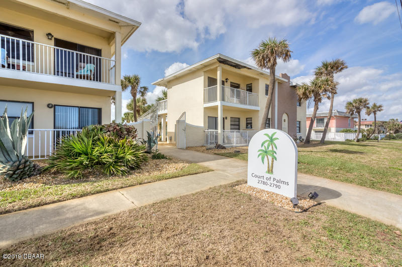 2790  Ocean Shore Boulevard, Ormond-By-The-Sea in Volusia County, FL 32176 Home for Sale