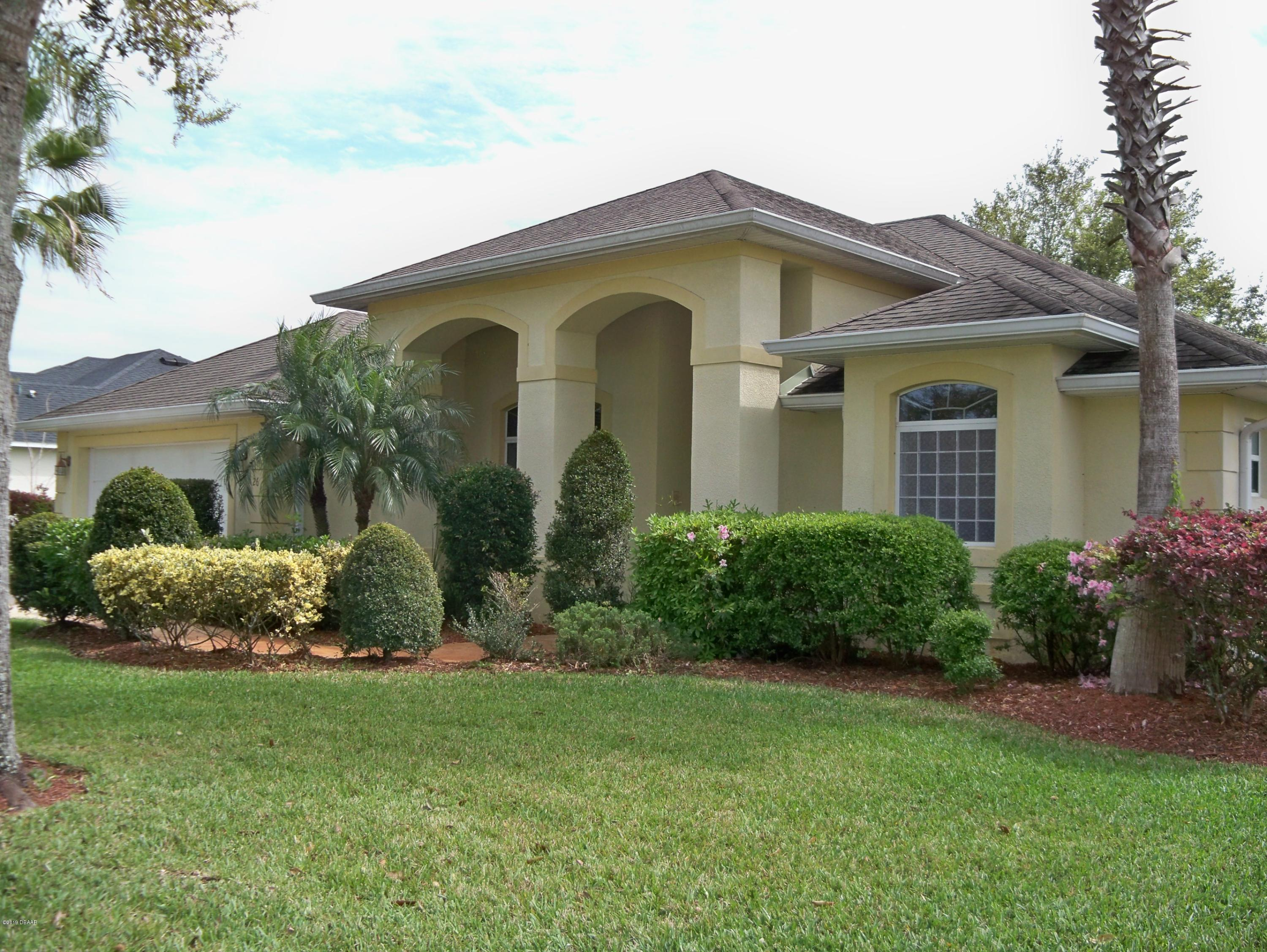 26  Chrysanthemum Drive, Ormond Beach in Volusia County, FL 32174 Home for Sale