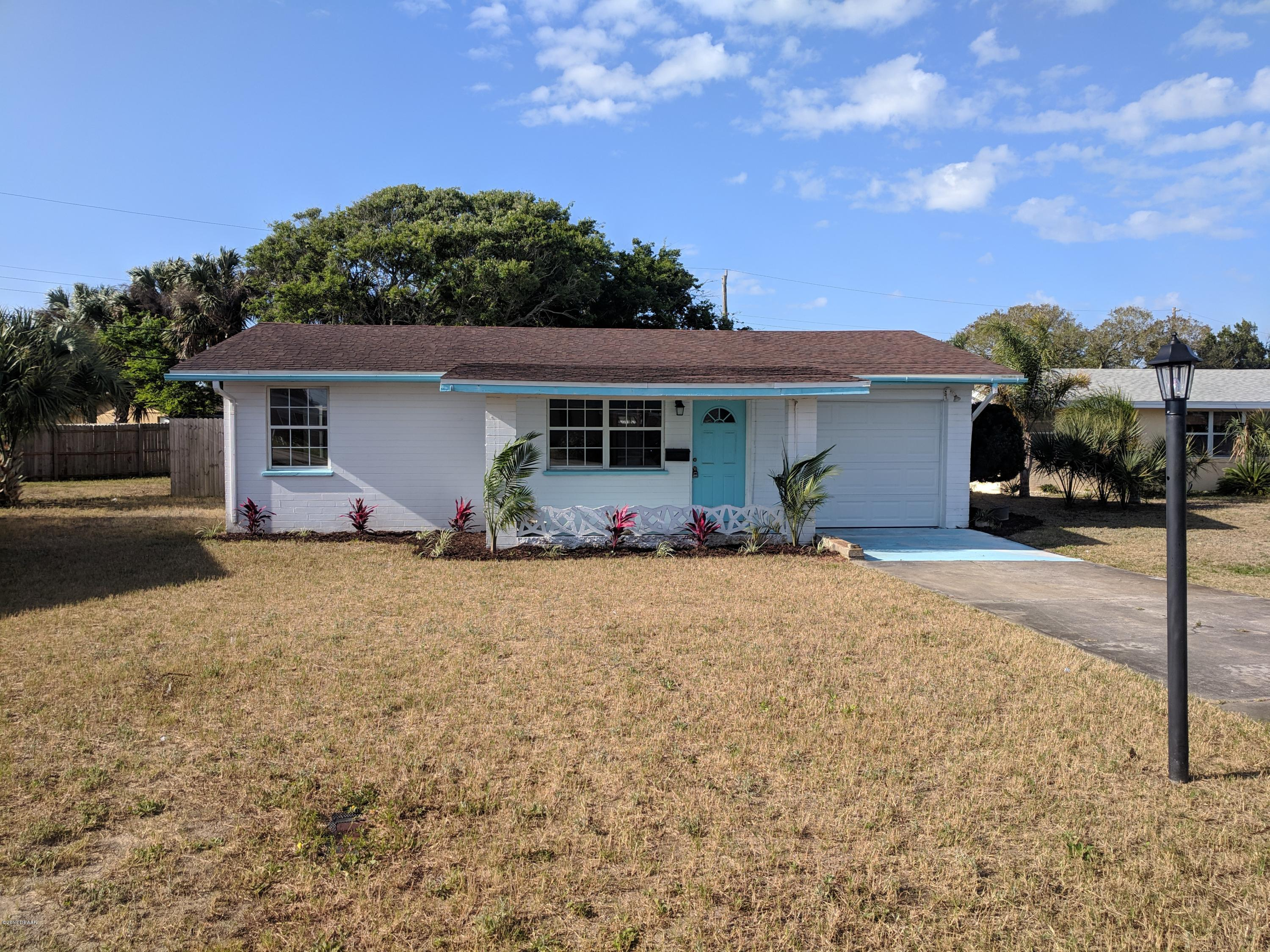46  Palm Drive, Ormond Beach in Volusia County, FL 32176 Home for Sale