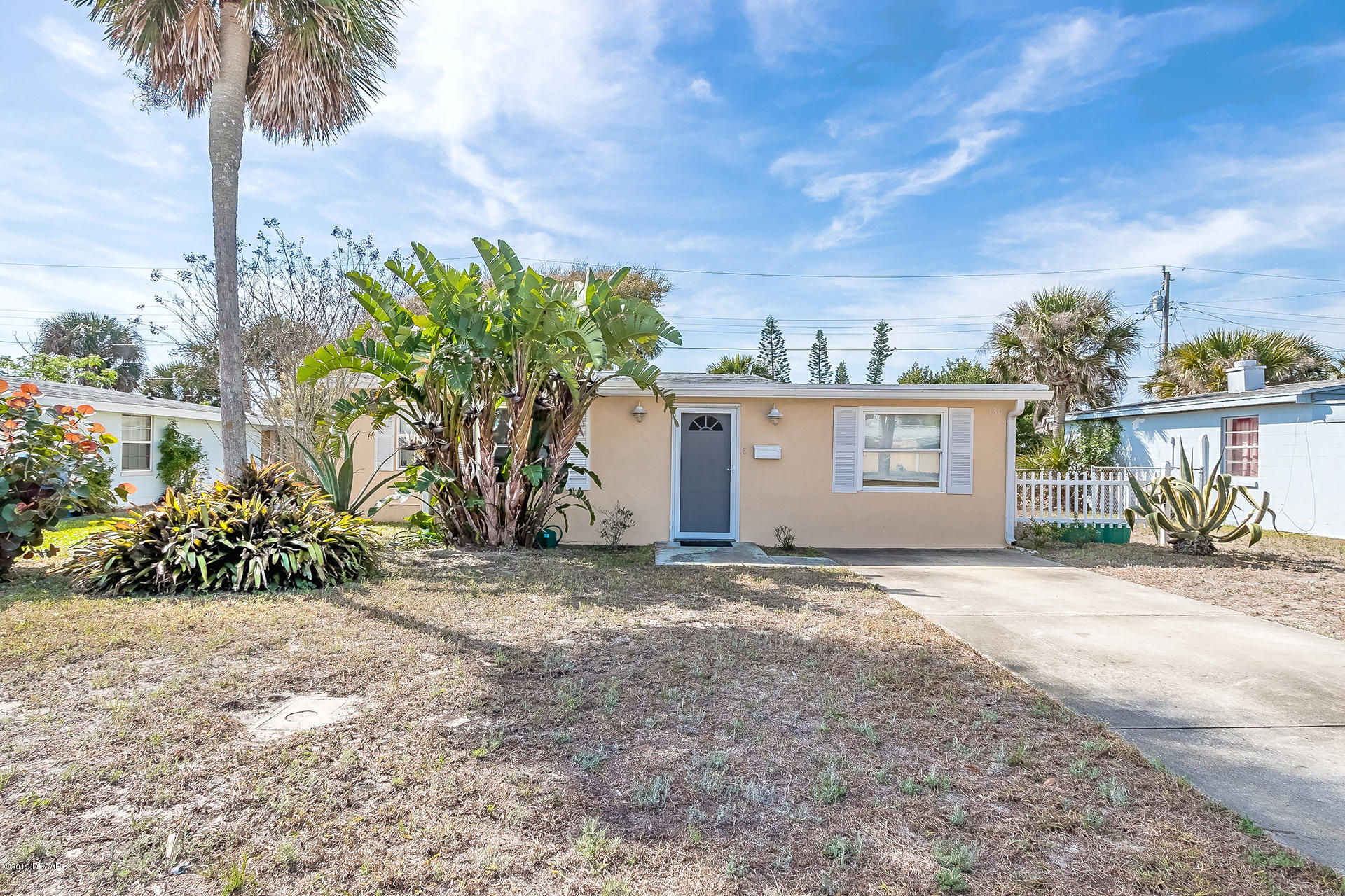 130  Roberta Road, Ormond-By-The-Sea in Volusia County, FL 32176 Home for Sale
