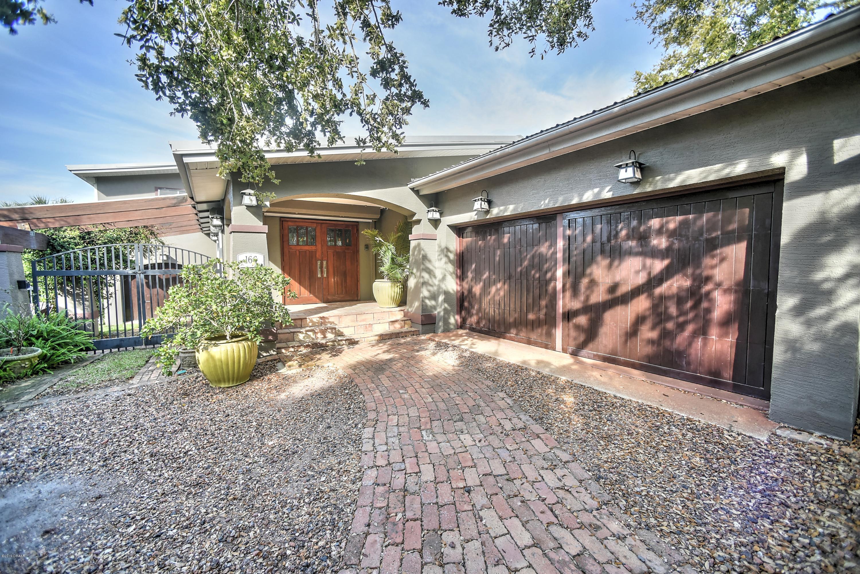 166  Riverside Drive, Ormond Beach in Volusia County, FL 32176 Home for Sale