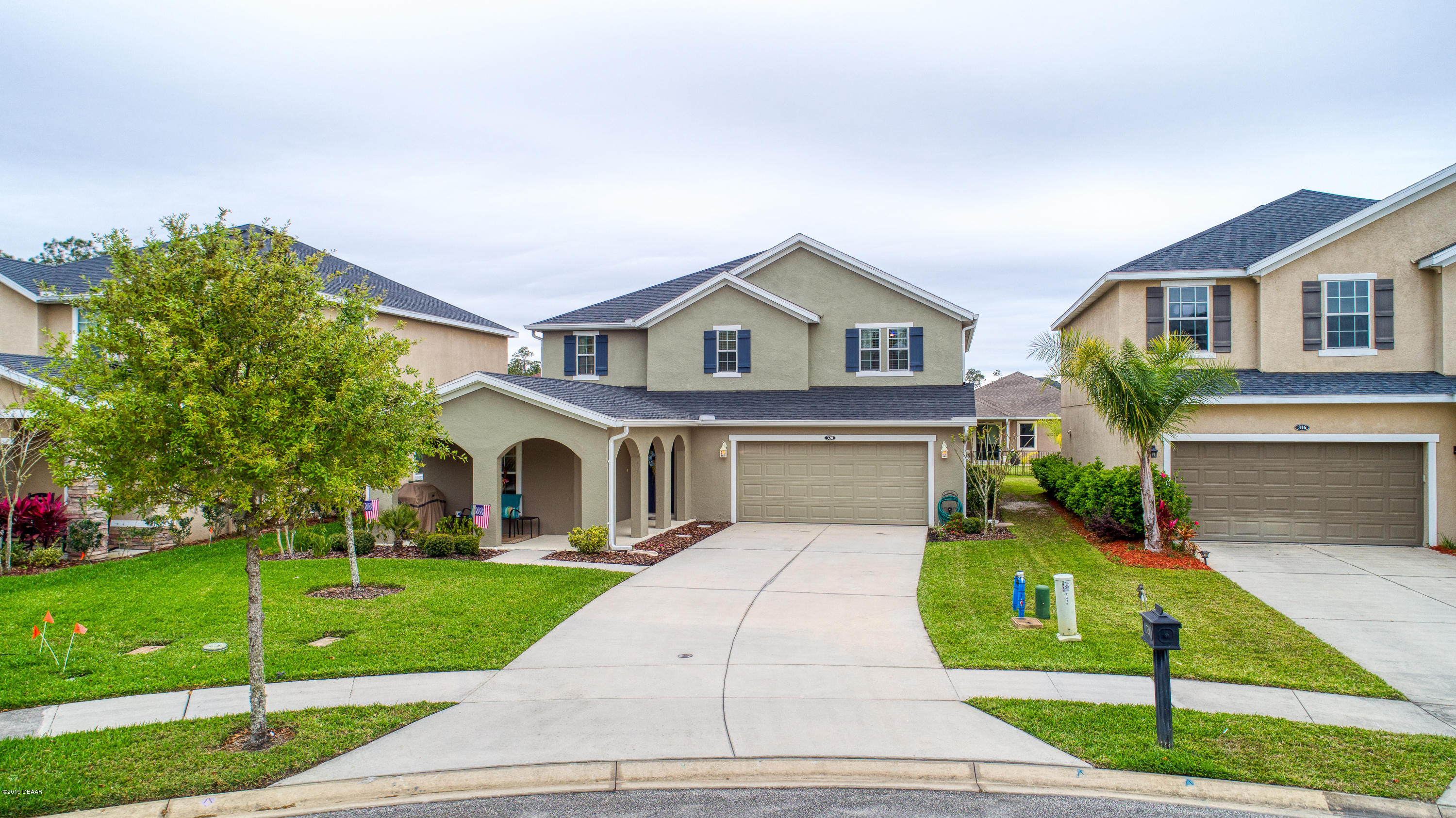 320 Grande Lake Daytona Beach - 61