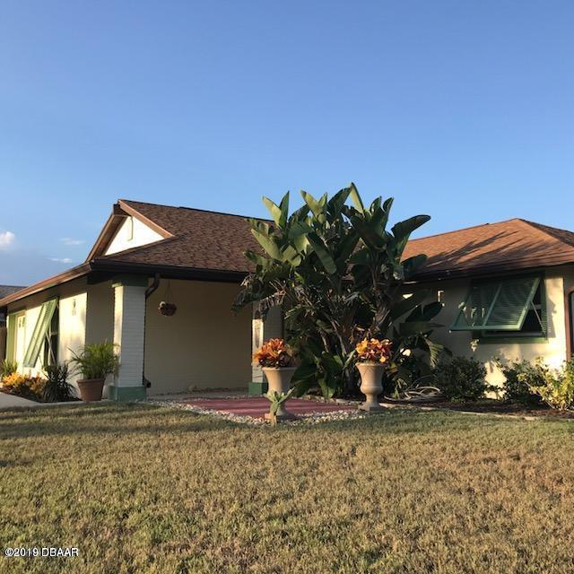 11  Sand Dollar Drive, Ormond-By-The-Sea in Volusia County, FL 32176 Home for Sale