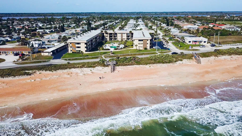2100 N Ocean Shore Boulevard, Ormond-By-The-Sea in Volusia County, FL 32176 Home for Sale