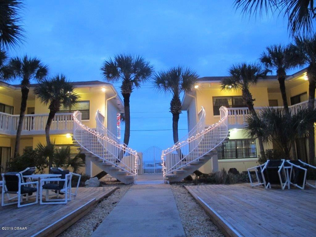 2780  Ocean Shore Boulevard, Ormond-By-The-Sea in Volusia County, FL 32176 Home for Sale