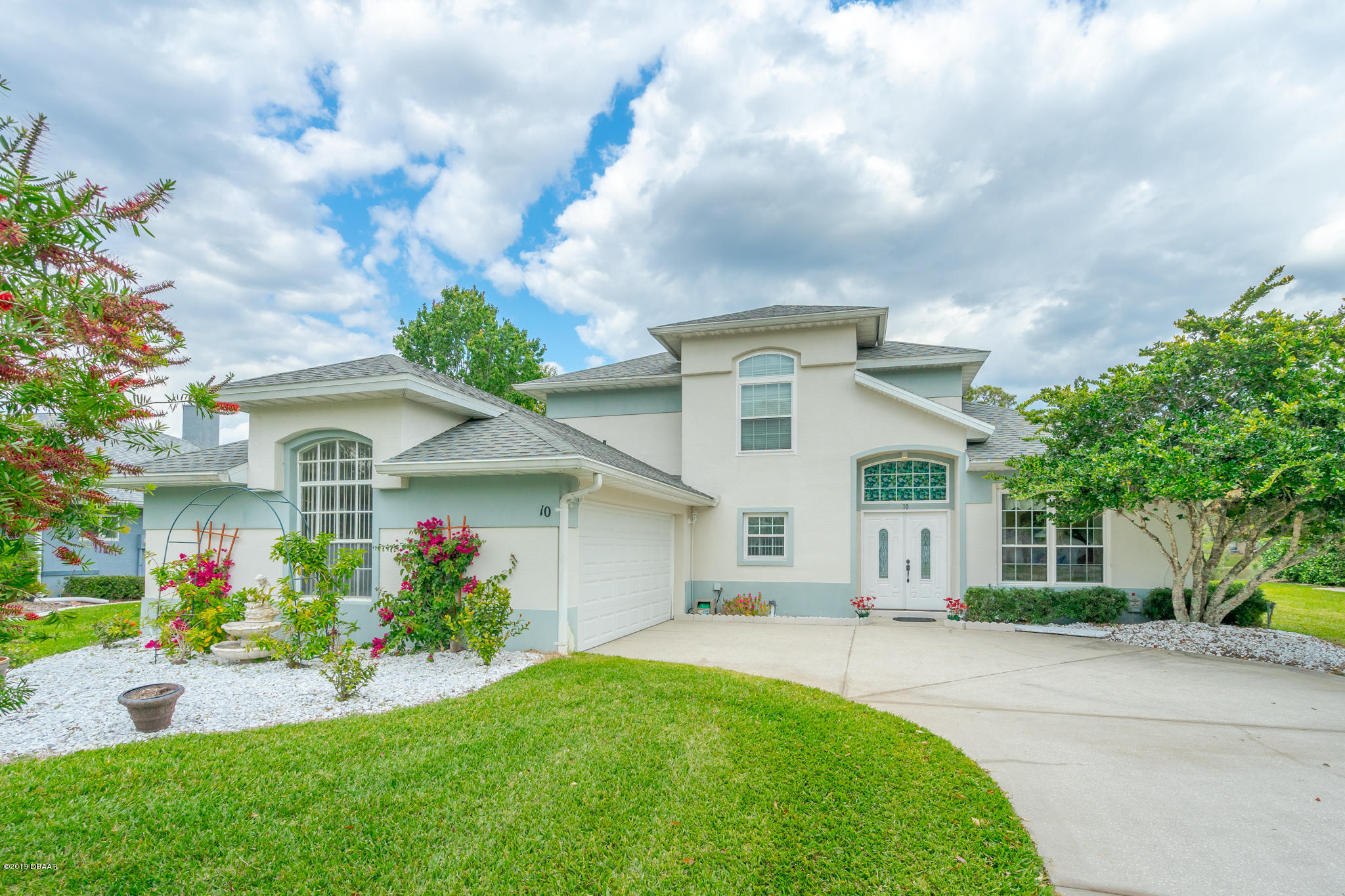 10  Creek Bluff Way, Ormond Beach, Florida