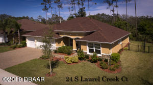 24Laurel Creek Court