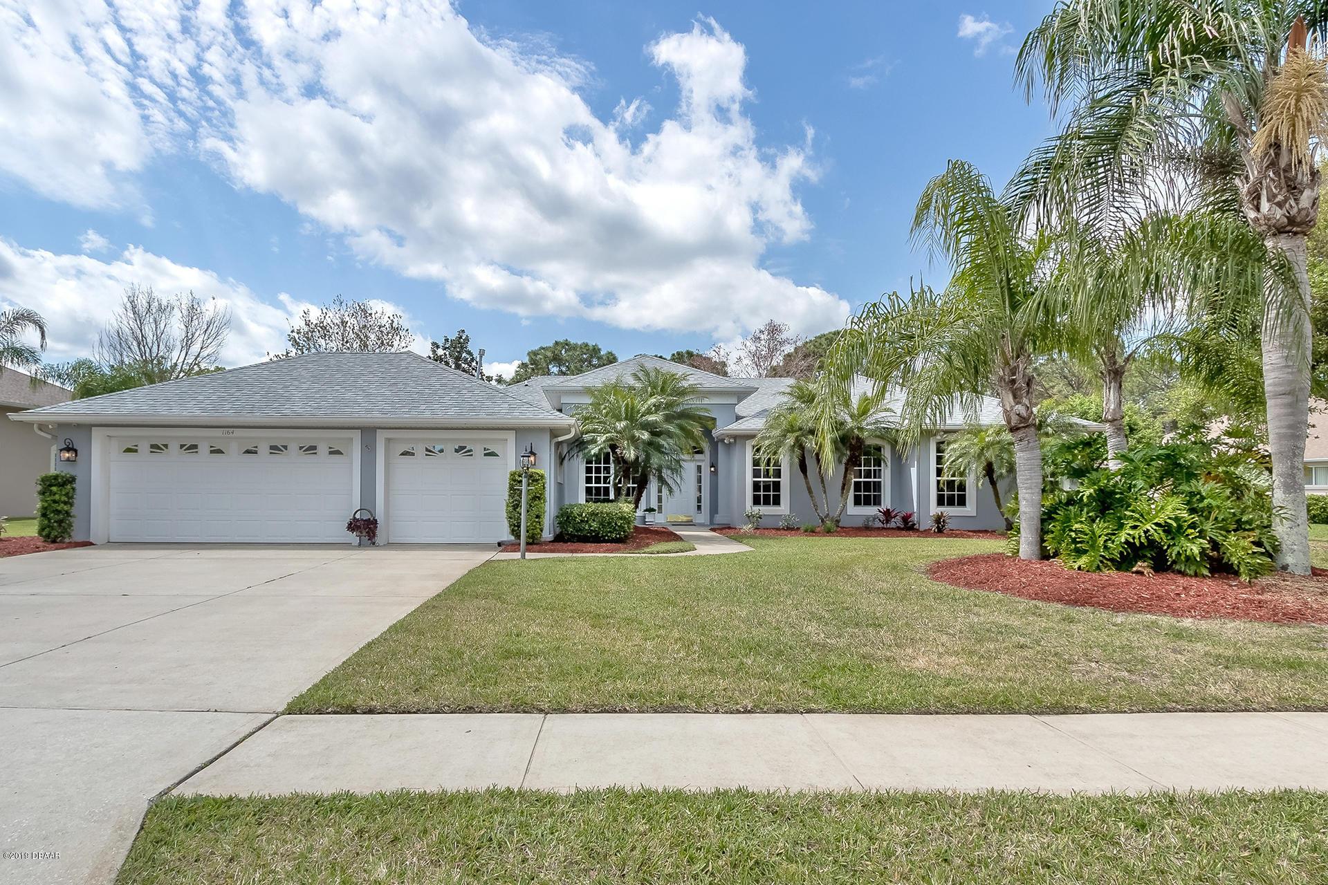 Photo of 1164 Key Largo Circle, Port Orange, FL 32128