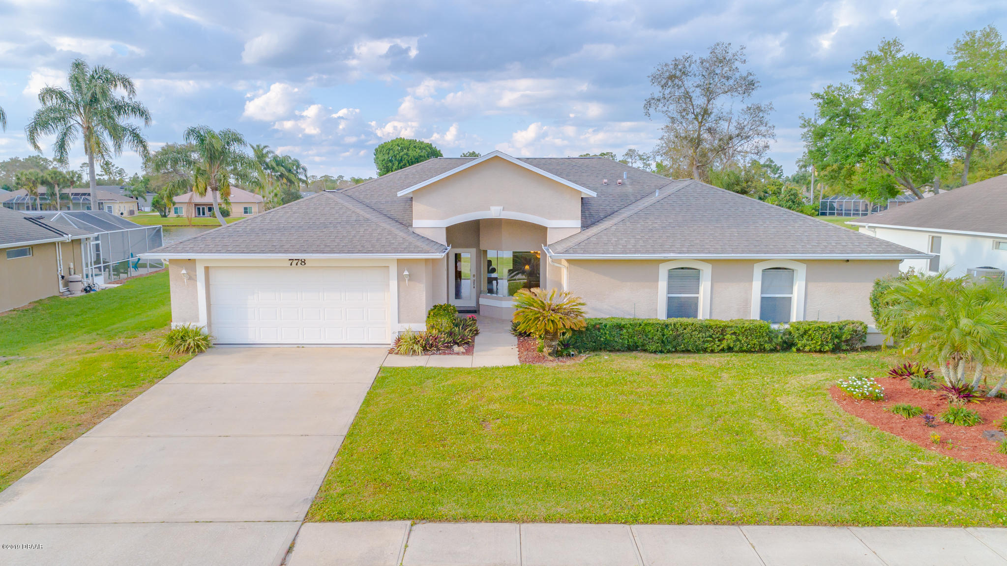 Photo of 778 Sterling Chase Drive, Port Orange, FL 32128