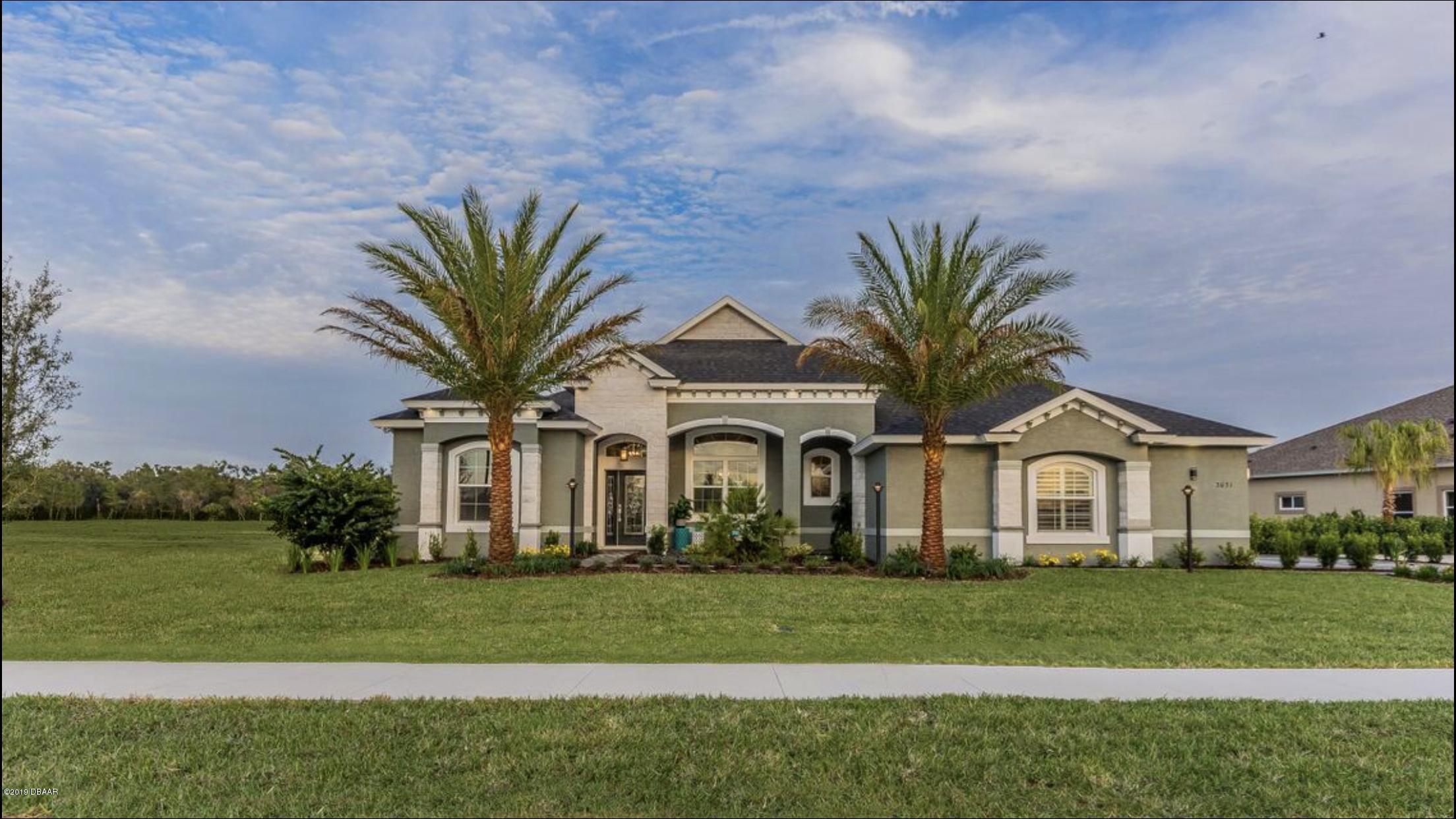 3031  Silvermines Avenue, Ormond Beach, Florida