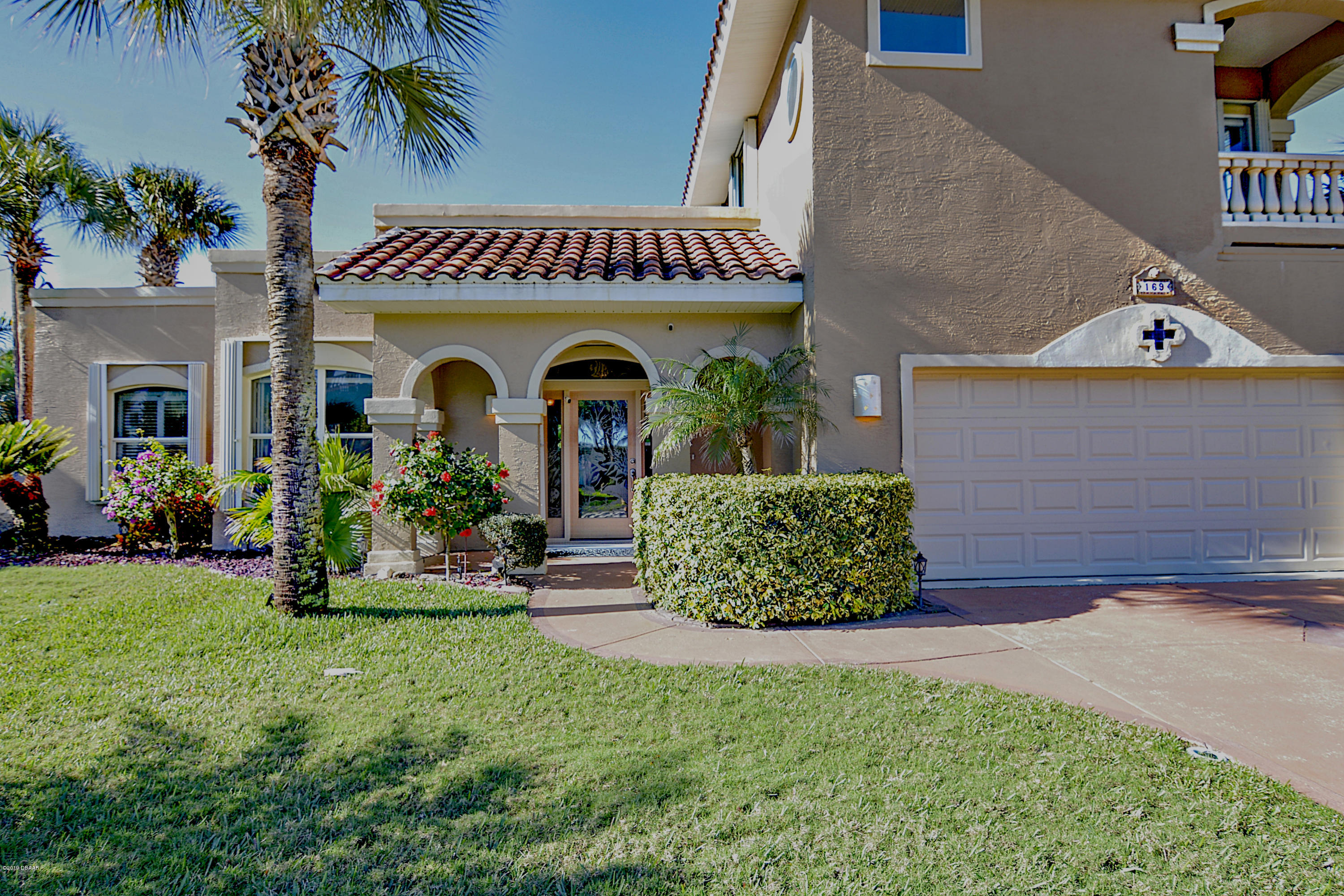 169  Coquina Key Drive, Ormond-By-The-Sea, Florida