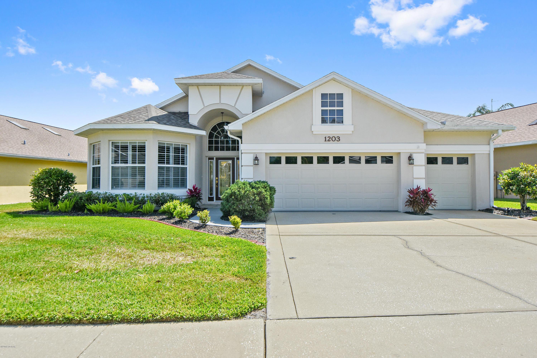 Photo of 1203 Siesta Key Circle, Port Orange, FL 32128