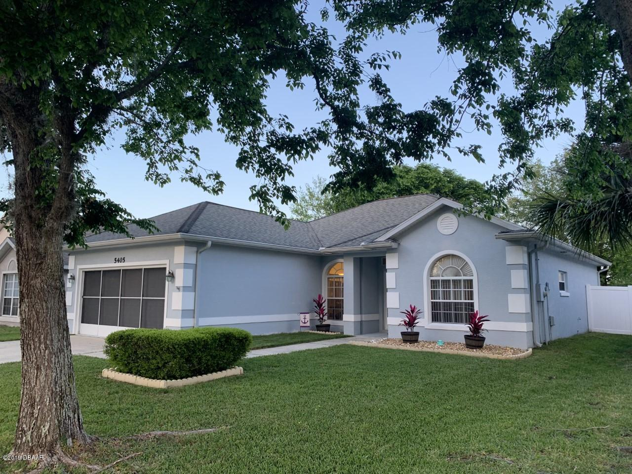 Photo of 5405 Ward Lake Drive, Port Orange, FL 32128