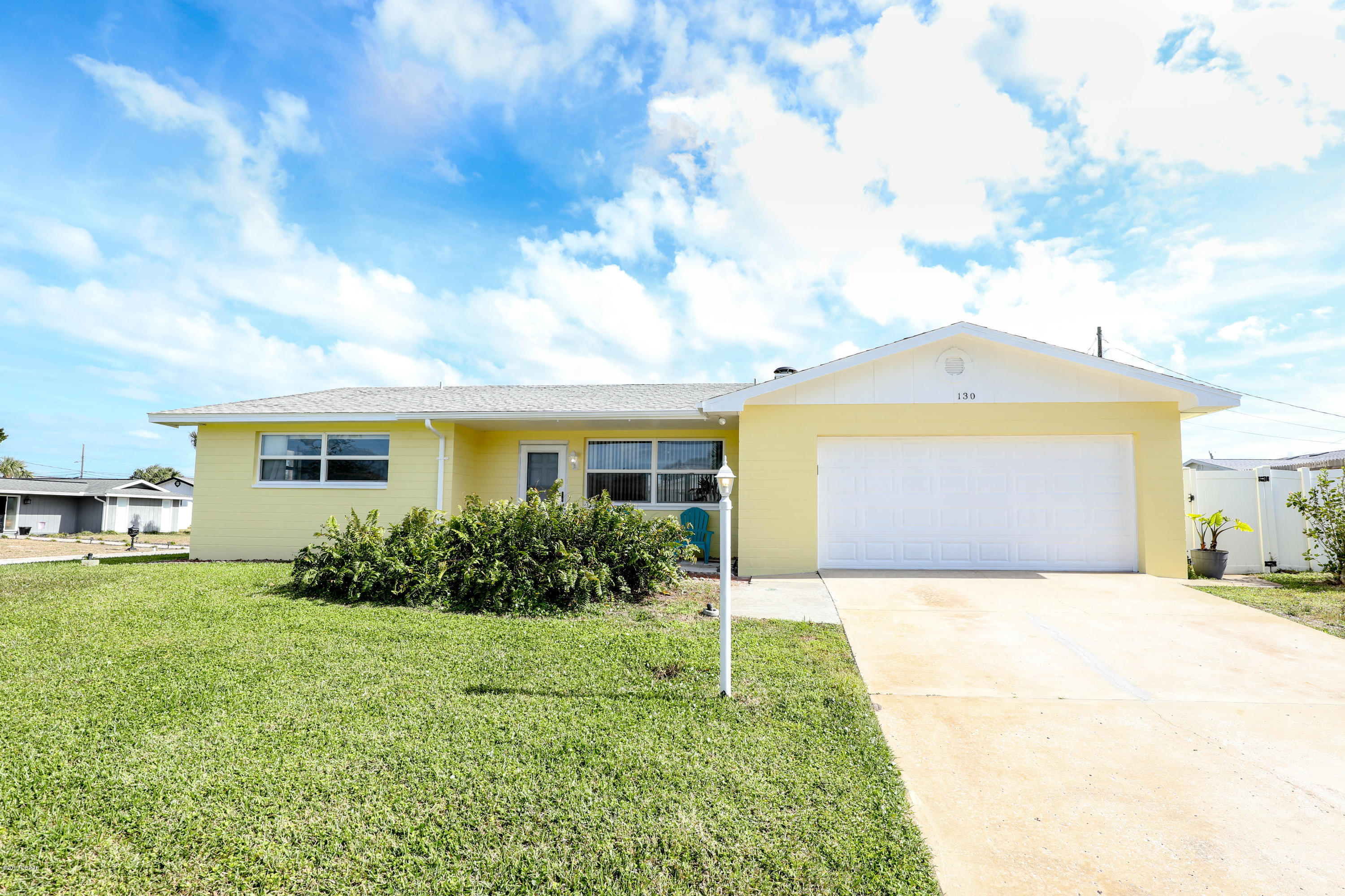 130  Imperial Heights Drive, Ormond-By-The-Sea, Florida