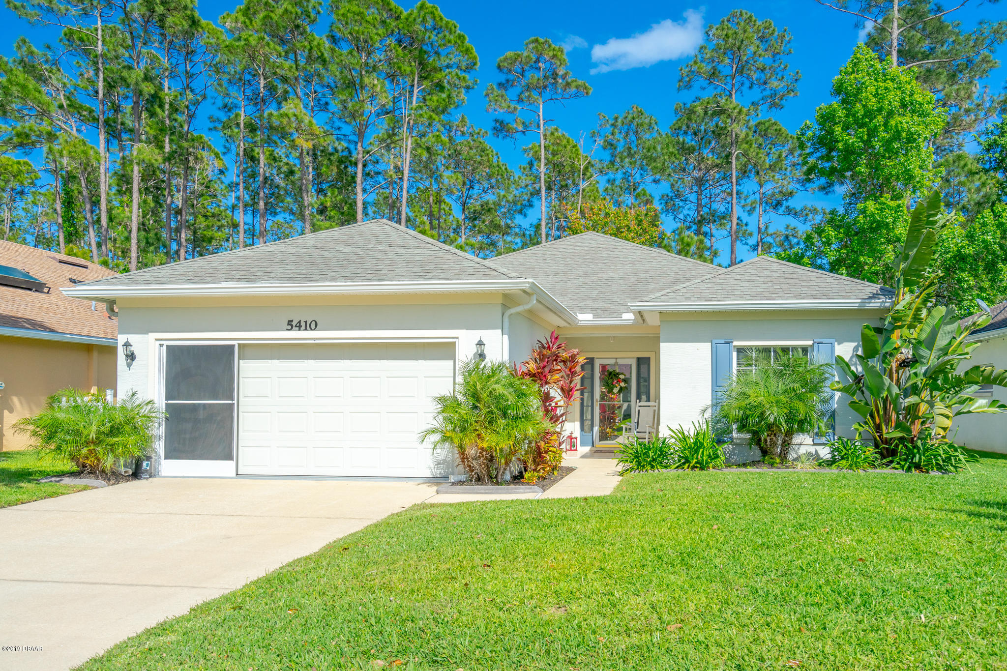 Photo of 5410 Frederick Lake Drive, Port Orange, FL 32128