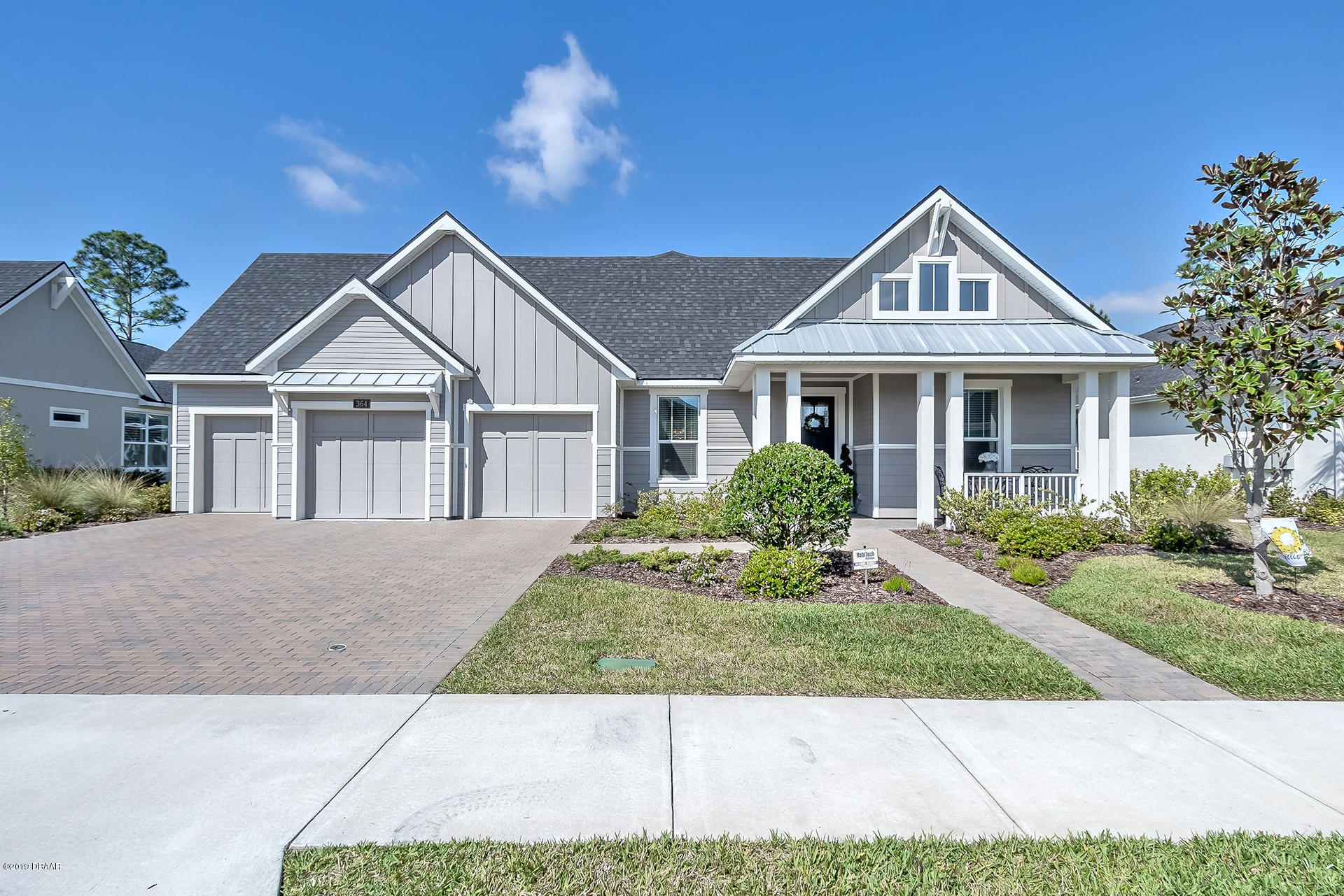 364  Chesham Street, Ormond Beach, Florida