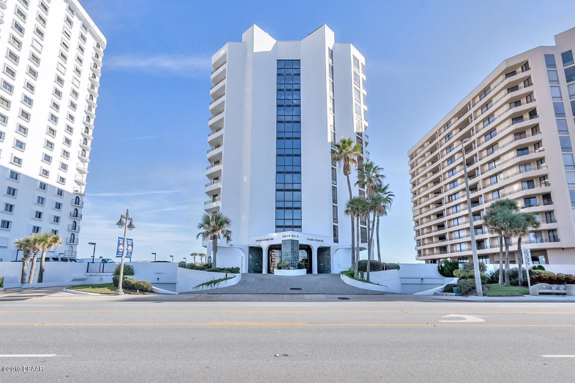 3013 Atlantic Daytona Beach - 1